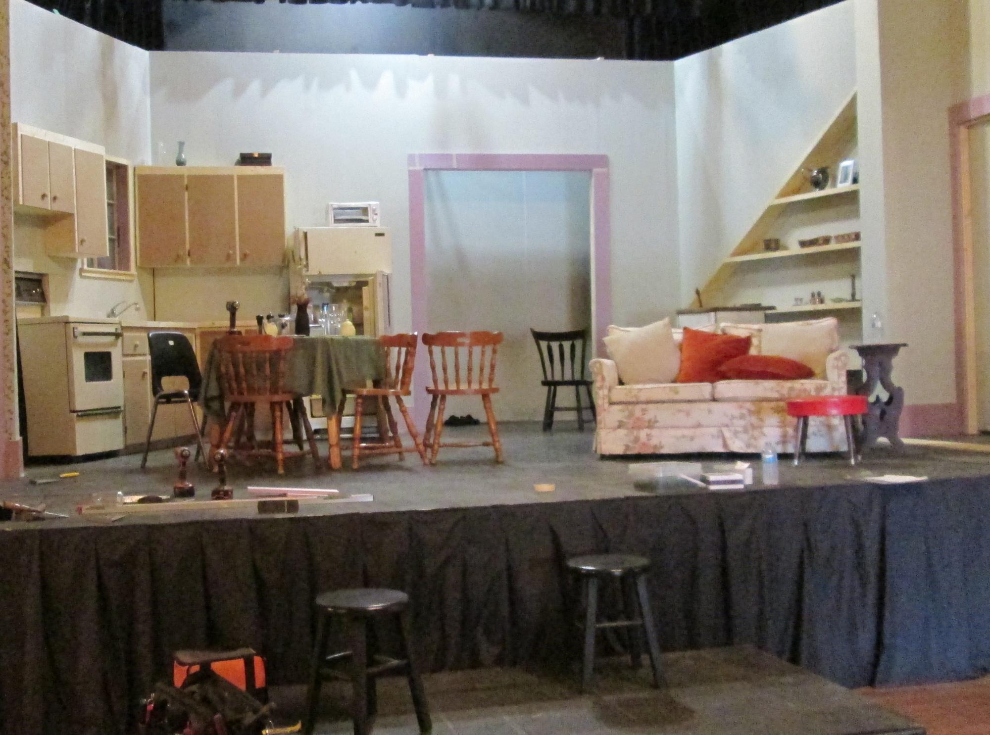 Thistle Theatre